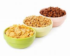kellogg and general mills artificial free cereals to spark