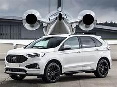 Ford Edge Konfigurator Und Preisliste 2019 Drivek