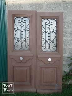 porte blindée a2p b 226 timent brique porte d entree a vantaux