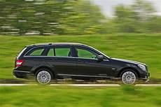 Gebrauchte Mercedes C Klasse Im Test Bilder Autobild De