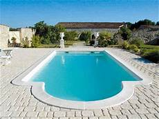 piscine modeles et prix prix d une piscine monocoque 2019 travaux
