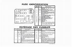 1993 Mustang Fuse Box On Wiring Diagram