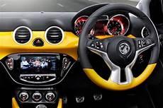 Opel Adam It S Much More Than A Supermini Car It S A