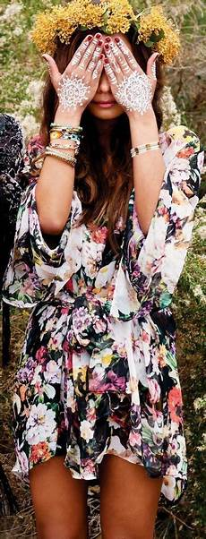 25 Boho Fashion Styles For Summer Styles Weekly