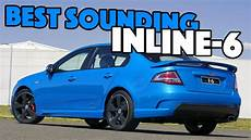 15 best inline 6 cylinder engines