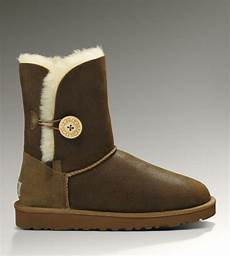 ugg bailey button bomber 5838 boots jacket chestnut