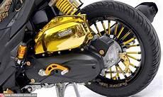 Skotlet Motor Vario 150 by Modif Vario 150 Batik Informasi Otomotif Mobil