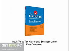 2019 Turbotax For Business Download Download Link
