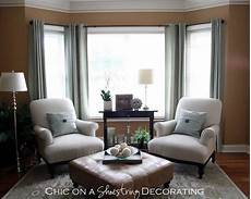 Decorating Ideas For Windows In Living Room by Seating For The In Front Of The Big Window Will Need A