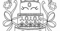 Malvorlagen Unicorn Cake Coloring Pages For Unicorn Cake In 2020 Unicorn