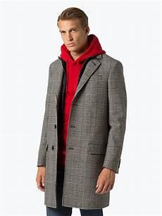 hilfiger herren mantel kaufen peek und