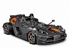 Racing Ktm X Bow Modelle 2016 Atv Magazin