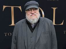 Of Thrones Autor George R R Martin Widerspricht