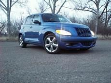 2003 Chrysler Pt Cruiser Missing I Am Problems