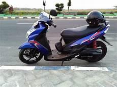 Modifikasi Lawas by Modifikasi Mio Soul Lawas Modifikasi Motor Kawasaki