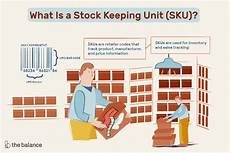 sku full form in retail sku what does it and what are they for