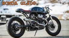 Honda Cafe Racer Gl400 honda gl400 cafe racer