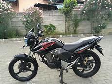 Modifikasi Motor Tiger 2008 by Honda Tiger Revo 2008 Akhir Hitam Jual Motor Honda Tiger