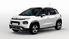 2018 Citroen C3 Aircross Panoramic Sunroof