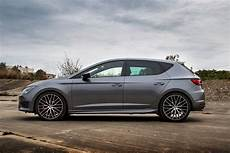 Seat Cupra 290 Review Why The Focus Rs And Civic