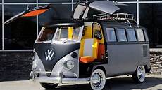 vw bulli tretauto 1967er back to the future bulli volkswagen vw autos