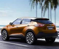 2017 Nissan Juke Will Appear In Geneva 2016