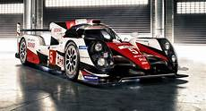Toyota To Race Third Prototype At Le Mans 24 Hours Carscoops