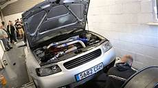 500bhp audi a3 1 8t remap power run by ade tuning in
