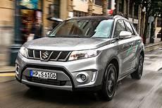Suzuki Vitara Neu 2018 Preise Technische Daten Alle Infos