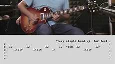 How To Play Quot Beat It Quot By Michael Jackson On Guitar Pt I