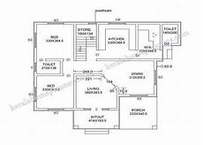 4 bedroom house plans kerala style architect 4 bedroom stylish home design in 1820 sqft with free plan