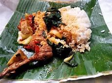 Rumah Makan Padang Foto 2017