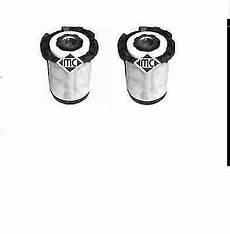 2 silent bloc berceau moteur pour renault laguna ebay