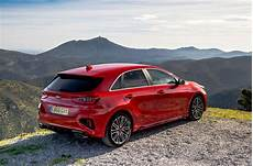 Kia Ceed Gt 2019 Review Autocar