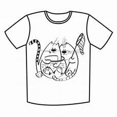 T Shirt Malvorlagen Kostenlos Malvorlagen Zum Drucken Ausmalbild T Shirt Kostenlos 1