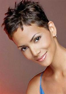 20 best halle berry short haircuts short hairstyles haircuts 2018 2019