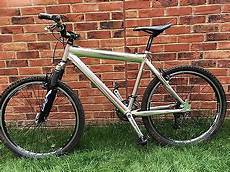 mens mountain bike 18 inch frame size 163 80 00 picclick uk
