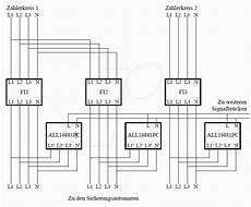 fi schalter nachträglich einbauen allnet 16881pc allnet powerline phase cou 3 phases n