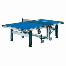 cornilleau table de ping pong competition 740 ittf prix