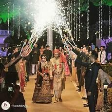 Wedding Entrance Ideas For Bridal