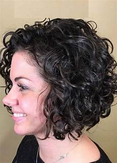 inspiring short curly hairstyles for women in 2019 primemod