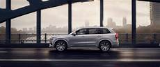 Volvo 2020 Fuel Consumption by 2020 Volvo Xc90 Gets A Refresh The Torque Report