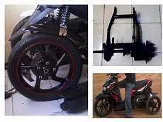 Biaya Modifikasi Motor Jadi Roda 3 by Modifikasi Matic Roda Tiga Gaya Gaul Difable Tidak Bisa