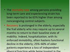 pneumonia in elderly danger signs