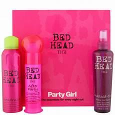 tigi bed gift set 3 products free