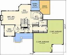 4 bdrm house plans 4 bedroom home plan with upstairs laundry 89833ah