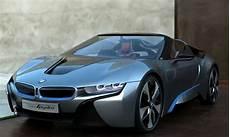 2013 Bmw I8 Spyder Concept Auto Cars Concept