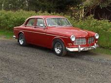 152014 – Seen The Volvo Amazon — DESIGN SCOUTING