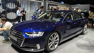 The 2019 Audi A8 Is Damn Future  Page 10 Roadshow