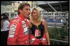 Ayrton Senna With Adriane Galisteu Photos 2011